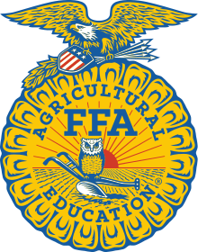 WHS FFA Spaghetti Dinner Labor Auction