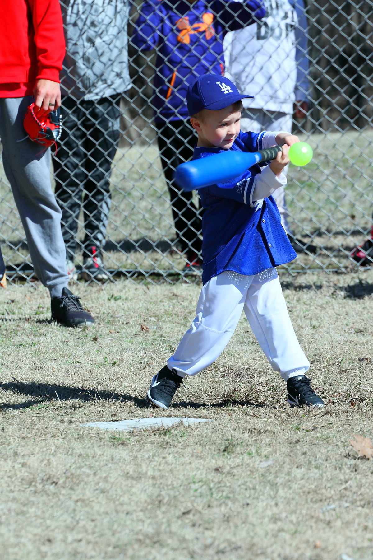 Youth Baseball Camps