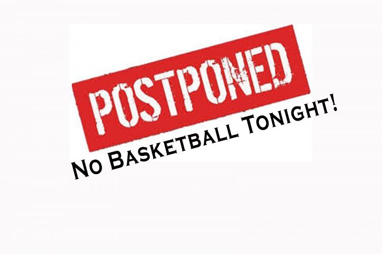 No Basketball Tonight