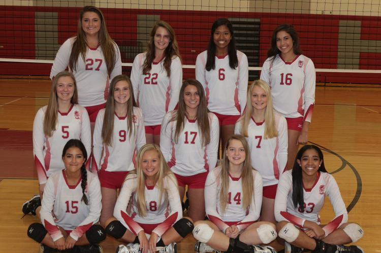 WHS Volleyball