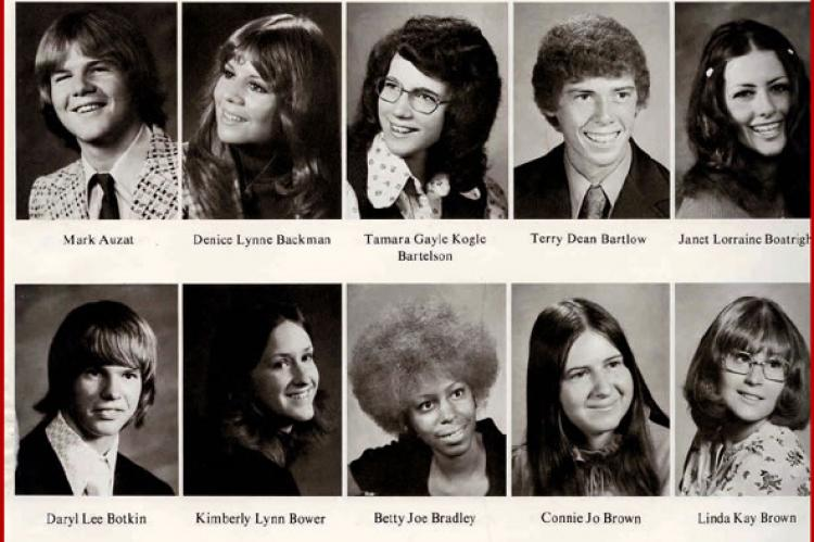 WHS Class of 1975