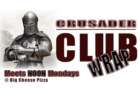 Crusader Club Promo