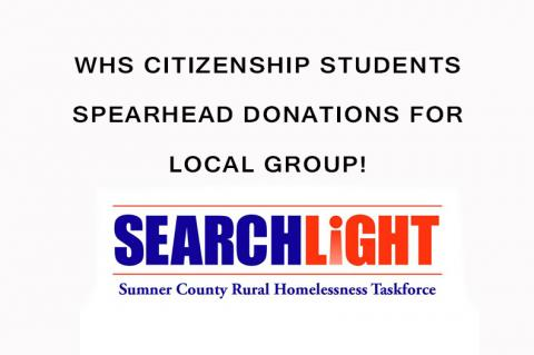 WHS Citizenship Students