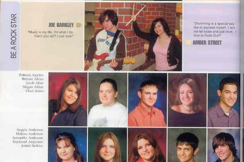 WHS Class of 2006