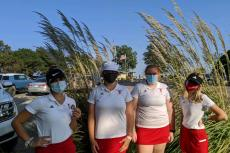 El Dorado Girls Golf Invite