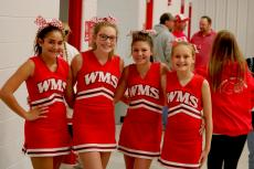 WMS Cheerleaders