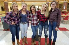 Cowboy - Cowgirl Day - SPIRIT WEEK WEDNESDAY