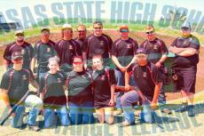 WHS Spring Clay Target Team
