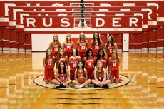 Lady Crusader Basketball