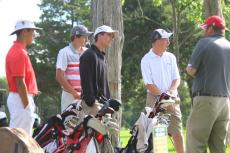 4A Regional Golf @ WGC May 2015