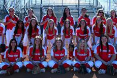 Lady Crusader Softball 2019