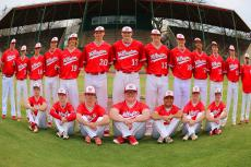 Crusader Baseball 2018